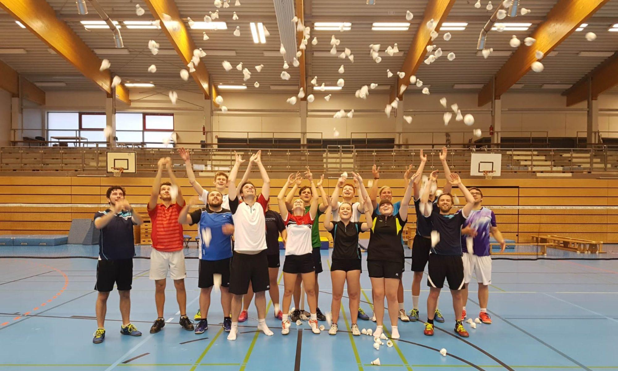 SG Hammer-Altenholz Badminton